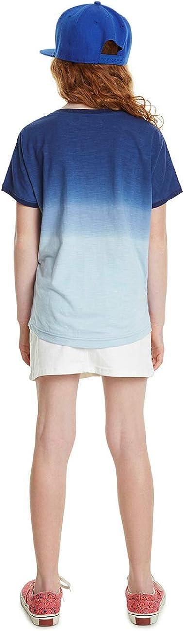 Desigual Girls Ts/_Eastbourne T-Shirt