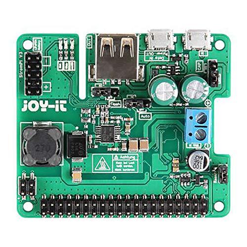 StromPi 3 - Power Solution für Raspberry Pi