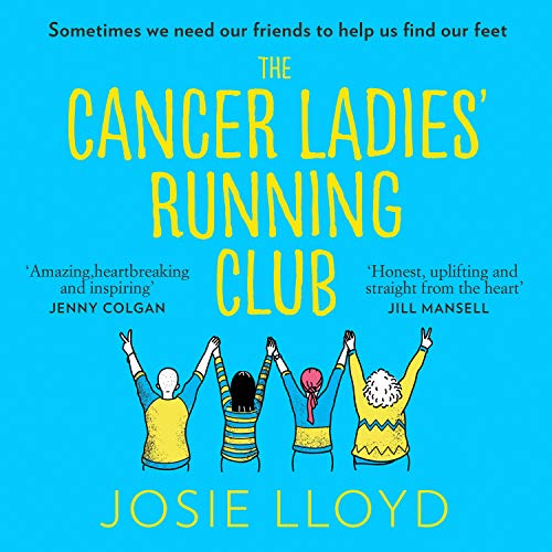 The Cancer Ladies' Running Club cover art