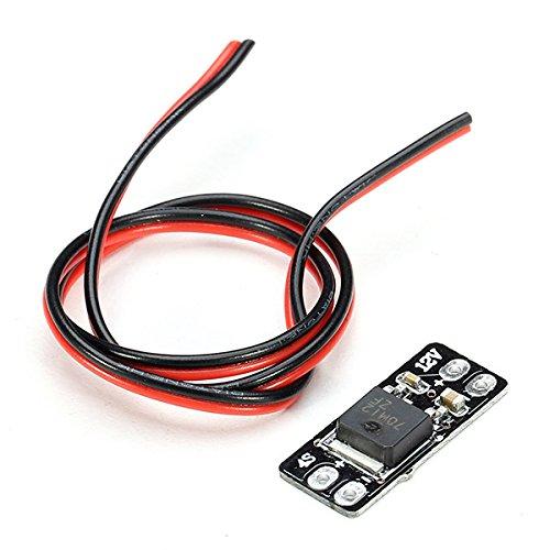 LaDicha Disühne Micro BEC 5V 6V 12V 500mm Modul für 78 Serie Regulation Chip RC Drohne FPV Racing Multi Rotor - 6v