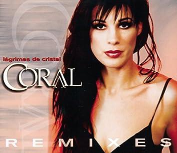 Lágrimas De Cristal Remixes