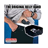 UnderTech Undercover Original Belly Band - Black - X-Small