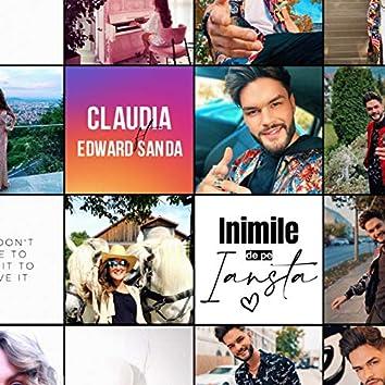 Inimile De Pe Insta (feat. Edward Sanda)