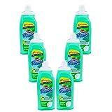 Clorox Fraganzia Liquid Dishwashing Soap Cuts Through Tough Grease Fast Quick Rinsing Formula Washes...