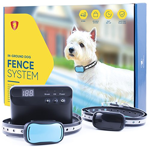 GoodBoy Electric In-Ground Dog Fence