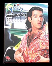 Yo Amo a Juan Querendon 4 DVD by Eduardo Santamaria