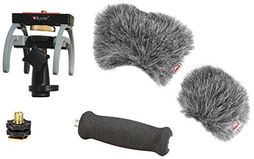 Rycote 046023 - Set accessori per registratore audio Zoom H6