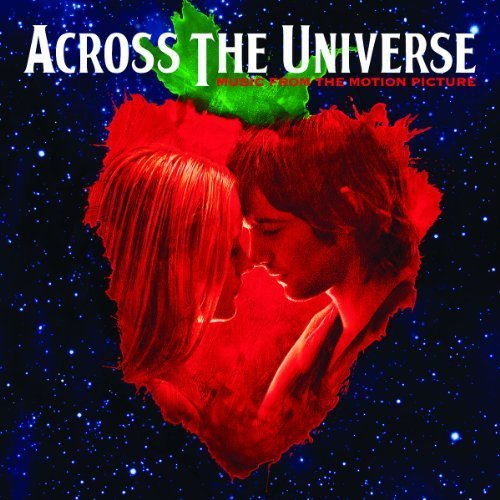 Across the Universe: Music From the Motion Picture by Various Artists Soundtrack edition (2007) Audio CD