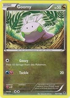 Pokemon - Goomy (75/119) - XY Phantom Forces