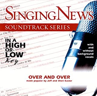 Singing News - Soundtrack Series - Over and Over