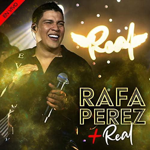 Rafa Pérez