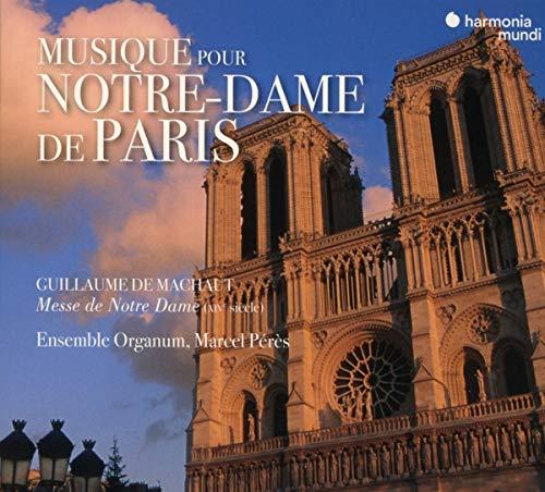 Musique Pour Notre-Dame De Par