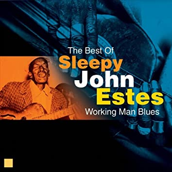 Working Man Blues (The Best Of)