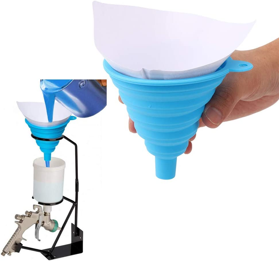 Ultra-Flow Paint Filter Paper Furnitu for Strainers Bombing Ranking TOP11 new work Wood