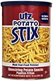 Utz Potato Stix - 15 Oz. (2 Containers) [並行輸入品]