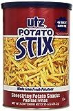 Utz Potato Stix - 15 Oz. (2 Containers) [並行輸入品]