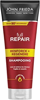 John Frieda Full Repair Strength+Restore Shampoo