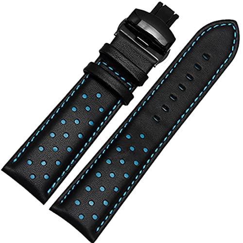 Chtom Banda de correa de reloj de goma de camuflaje militar 12mm 14mm 16mm 18mm Pines de primavera gratis (Color : -, Size : 14mm)