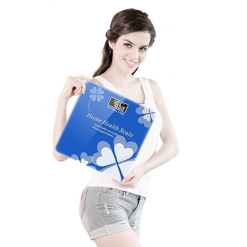 決定するキモいキリスト体脂肪計、デジタル体重計、体重計、体組成計