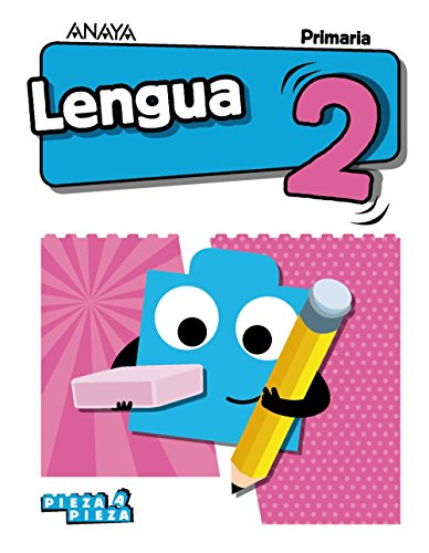 Lengua 2. (Pieza a Pieza)