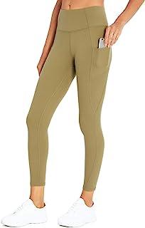 Jessica Simpson Sportswear Tummy Control Pocket Ankle Legging
