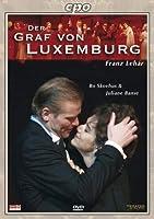 Lehar: Der Graf Von Luxemburg [DVD] [Import]