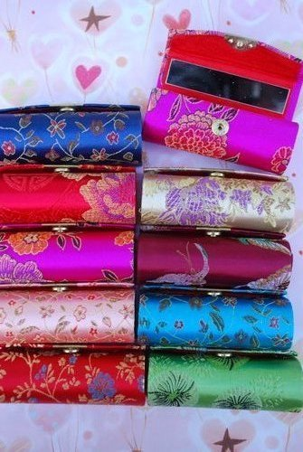 Brocade Lipstick Cases Max 72% OFF Selling