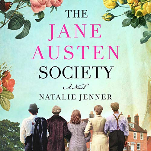 『The Jane Austen Society』のカバーアート