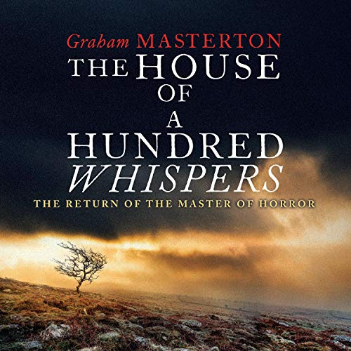 The House of a Hundred Whispers cover art