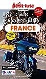 Guide France à moto 2021 Petit Futé