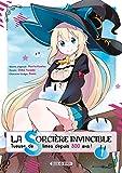 La Sorcière invincible - Tome 01