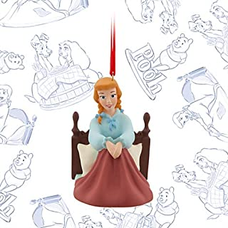 Disney Cinderella Limited Release Sketchbook Ornament - July 2016