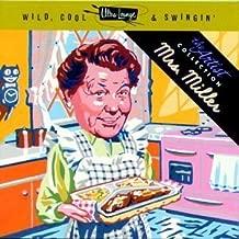 Ultra-Lounge: Wild, Cool & Swingin' - Artist Series Vol 3 by Mrs. Miller (1999) Audio CD