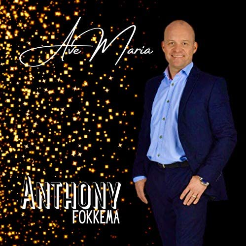 Anthony Fokkema