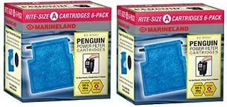 MarineLand Penguin Rite Size A Water Filter Cartridges
