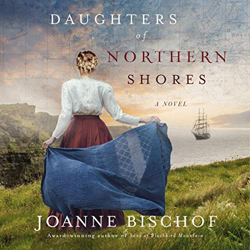 Daughters of Northern Shores audiobook cover art