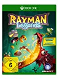 Rayman Legends - [Xbox One]