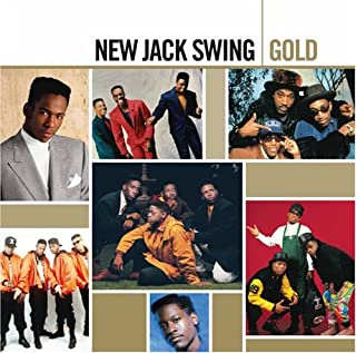 Gold - New Jack Swing