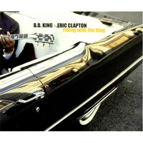 Riding With The King by Eric Clapton & B.B. King (Promo 2 Tracks)