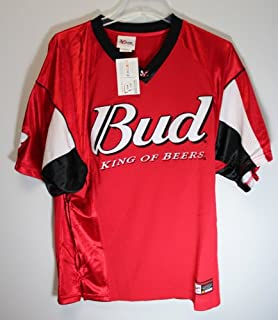 Sports Mem, Cards & Fan Shop Racing-nascar Winners Circle Dale Earnhardt Jr Budweiser Nascar Racing Jersey #8 Size Medium With The Best Service