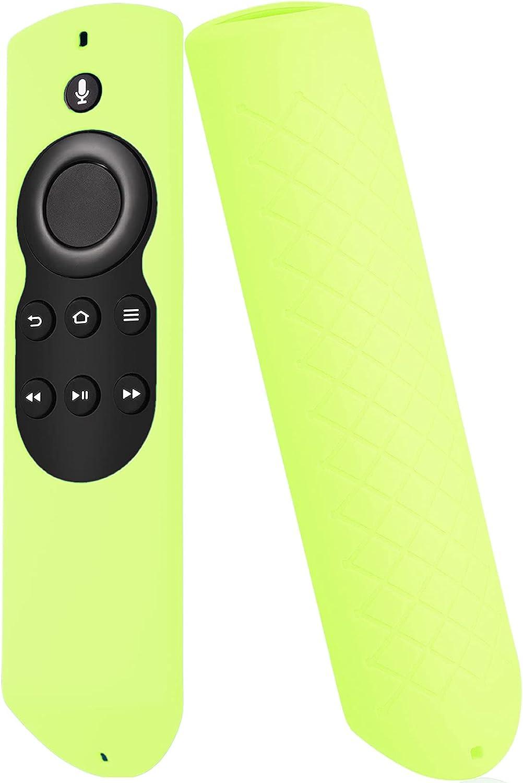 Firestick Lite Remote Cover Compatible with Amazon Fire Stick Remote 2020 Release, Firestickremote Lite Case Cove Fire TV Lite Remote