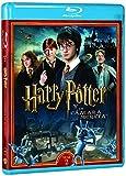 Harry Potter Y La Cámara Secreta. Nueva Carátula Blu-Ray [Blu-ray]