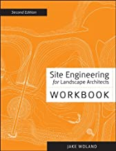 Best site engineering for landscape architects workbook Reviews