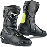TCX 7665G SP-Master GTX YEFL Black/Yellow Fluo 45