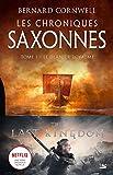 510iCO0IXrL. SL160  - The Last Kingdom Saison 4 : Uhtred reprend les armes contre les Vikings, aujourd'hui sur Netflix