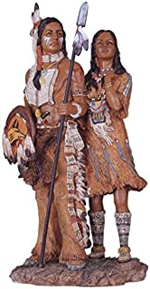 Best native american thanksgiving figurines Reviews