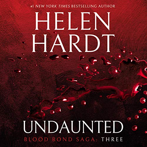 Undaunted     Blood Bond Saga, Volume 3              By:                                                                                                                                 Helen Hardt                               Narrated by:                                                                                                                                 John Lane,                                                                                        Lauren Rowe                      Length: 7 hrs and 42 mins     100 ratings     Overall 4.6