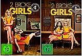 2 Broke Girls Staffel 4+5