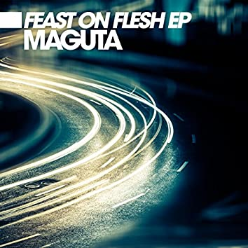 Feast On Flesh EP