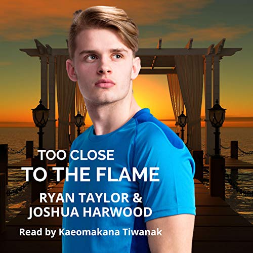 Too Close to the Flame  By  cover art